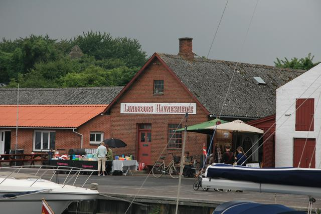 Sommertörn'10 – II : Folkeboot Lotte